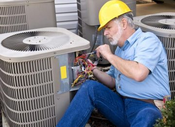 5 Common AC Noises and What They Mean