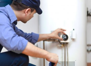 5 Signs It's Time to Replace Your Water Heater