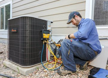 4 Most Expensive AC Repairs and How to Avoid Them