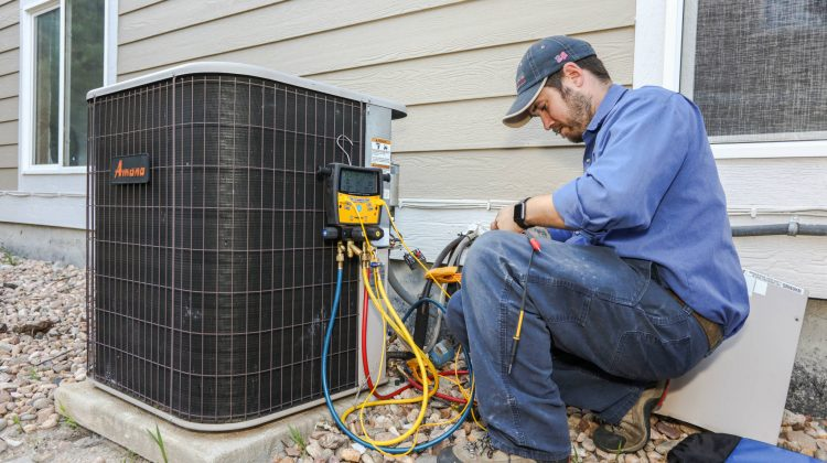 most expensive ac repairs aurora denver