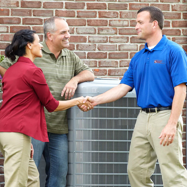 air conditioner installation and replacement denver co