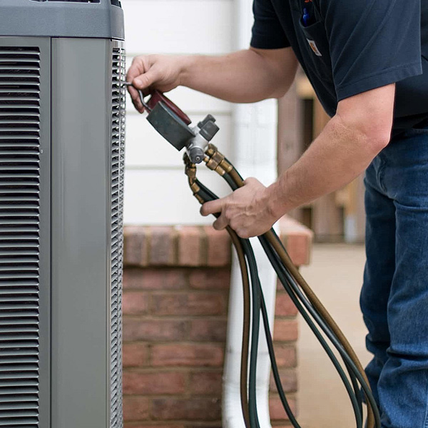 air conditioner repair and maintenance denver co