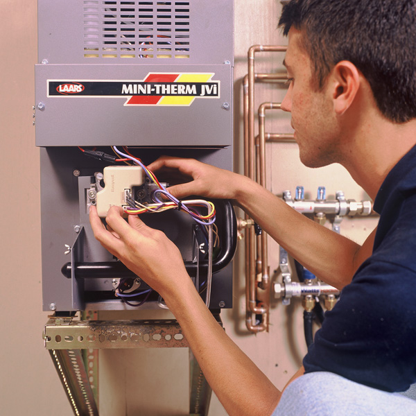 boiler inspection and cleaning denver co