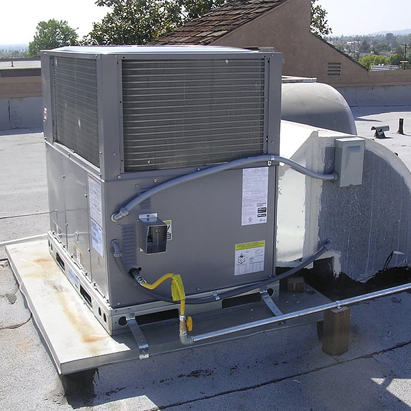 commercial air conditioner repair and maintenance denver co