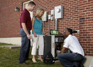 8 Common HVAC Repair Scams