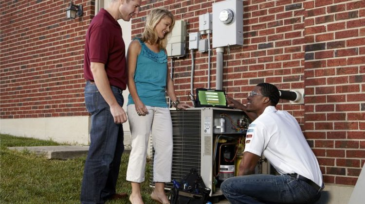 common hvac repair scams aurora co