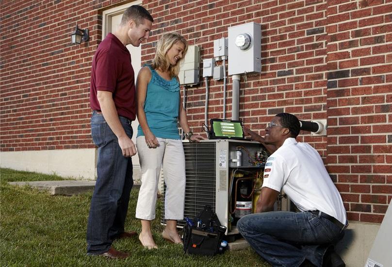 8 Common HVAC Repair Scams
