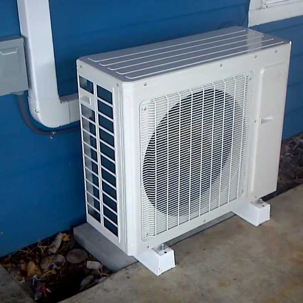 ductless air conditioner denver co