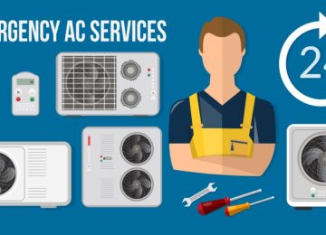 When to Call for an Emergency Air Conditioning Repair