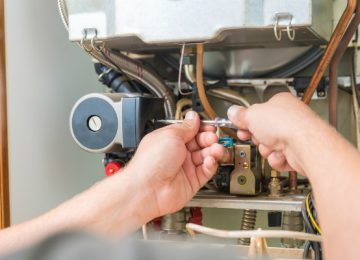 Winters in Denver can be hard, especially when your furnace is not heating your home correctly. If you turn on your furnace only to find that it is not working, is not heating your home correctly or it is making strange noises, you will want to call for furnace repair. Some furnace repairs can be […]