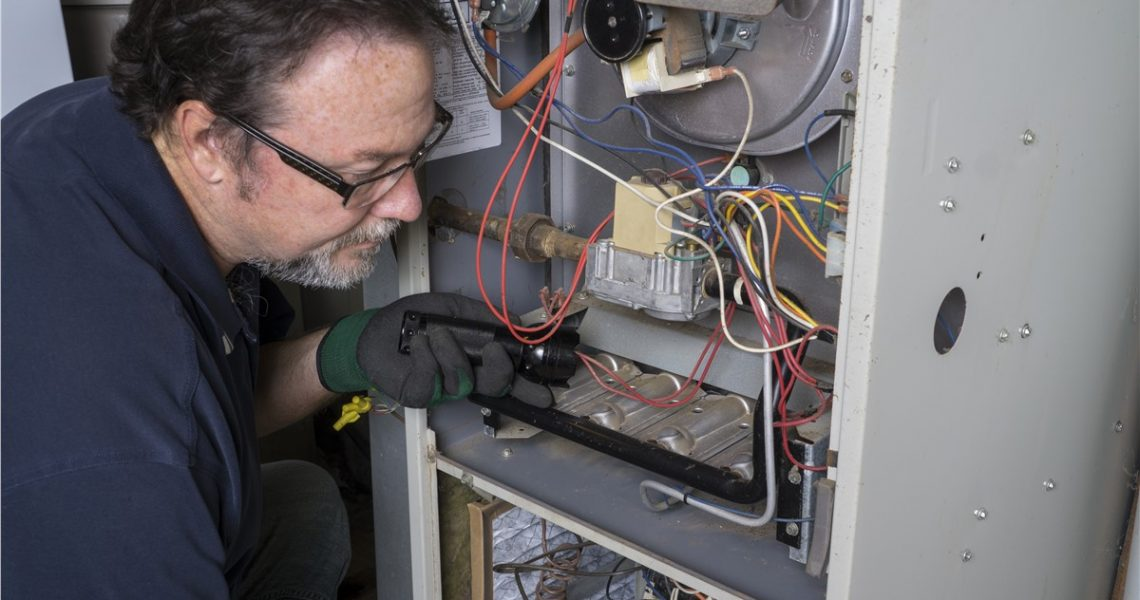 8 Warning Signs Your Furnace Needs Repair