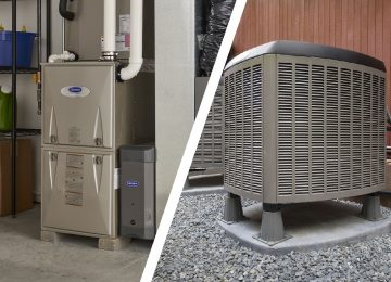Furnace vs Heat Pump in Colorado