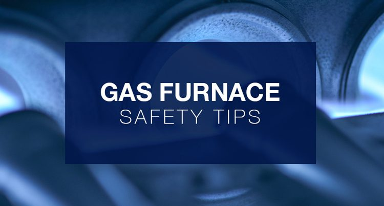 Now that it's Fall, it means that Winter isn't far away. This means that you are going to depend on your gas furnace more regularly to stay warm. However, whenever you use a heating appliance, you have to make safety your number one priority. The following are a few important safety tips to follow when […]