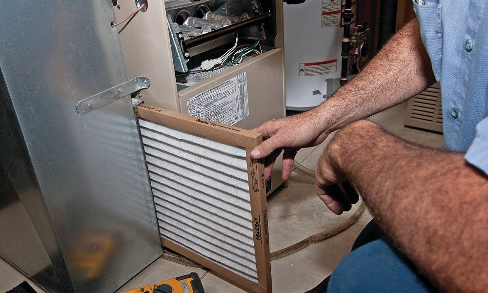 Get Your Furnace Ready for Winter