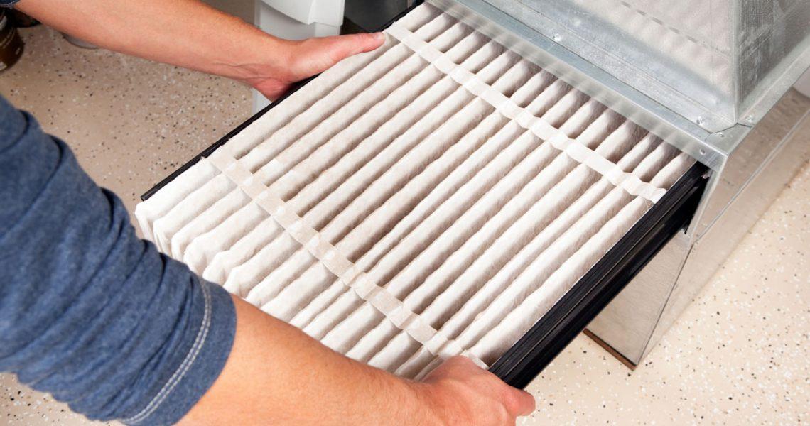 6 Ways to Increase Furnace Efficiency