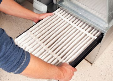 6 Ways to Increase Furnace Efficiency