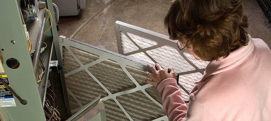 How Often Should I Replace My Air Filters?
