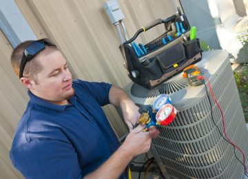 As the days get longer and hotter, your AC unit works hard to keep your home comfortable. From old age to having a dirty filter, a number of things can keep your unit from running efficiently. It's important to keep an eye out for signs that your unit needs repair before one problem causes another, […]