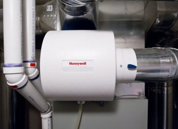 Pros and Cons of a Whole Home Humidifier in Denver